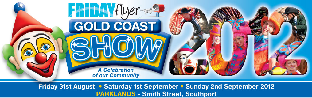 Gold Coast Show 2012