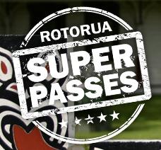 Rotorua Super Pass